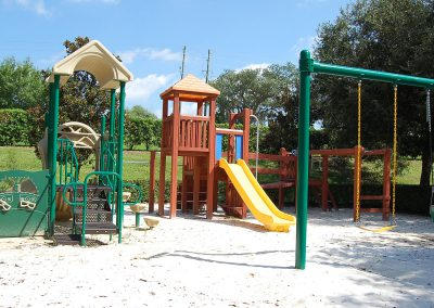 Sunset Lake Play Area